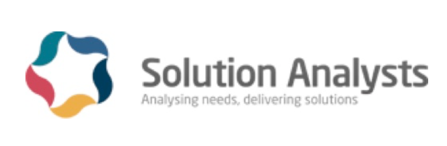 Solution Analysts PVT LTD is an IT company in India.