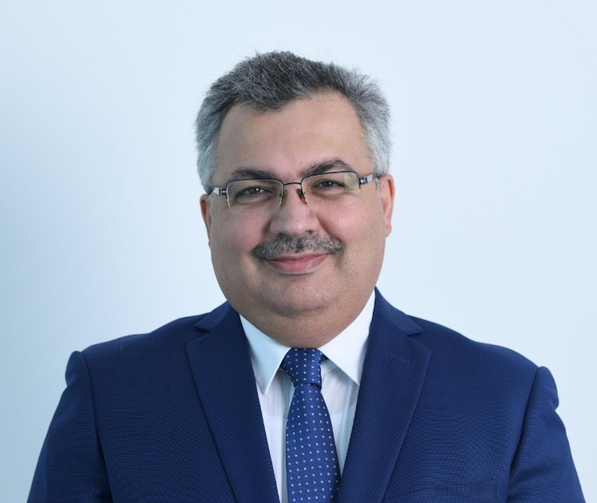 Mahmoud Dachach at Go DiGi