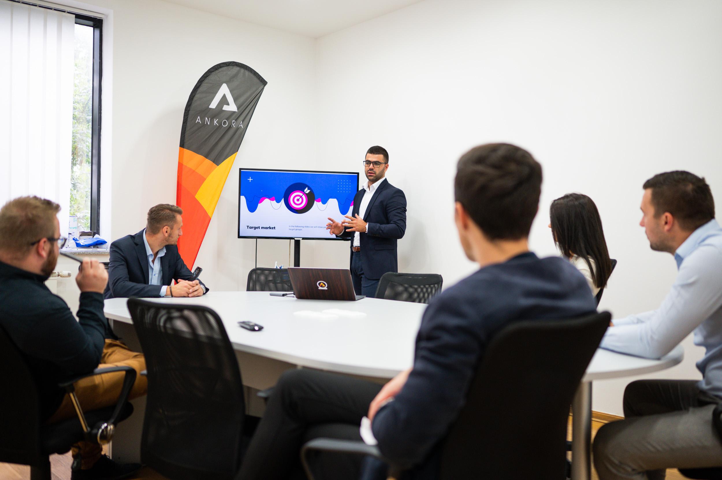 Ankora Software