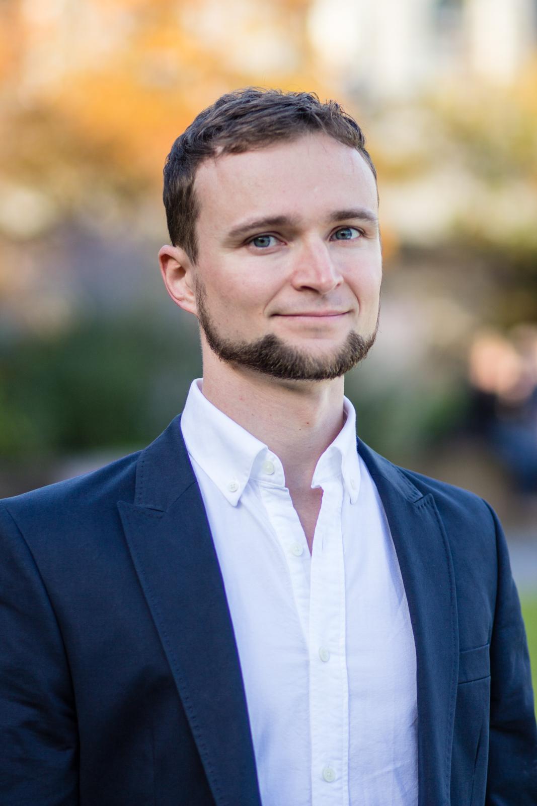 Sergey Almyashev at Optimum Solutions Sp. z o.o.
